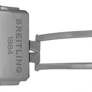 Breitling 20mm Deployment Buckle E20D2 / E20D4
