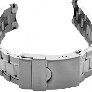TAG Heuer Aquaracer 20mm Auto Mens Steel Bracelet BA0806
