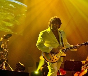 The ELO Experience - Electric Light Orchestra at King's Theatre Glasgow