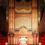 Organ Proms September 2019 at Victoria Hall
