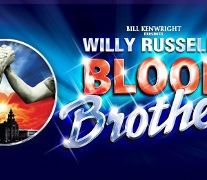 Blood Brothers at Liverpool Empire