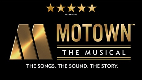 Motown The Musical at Liverpool Empire