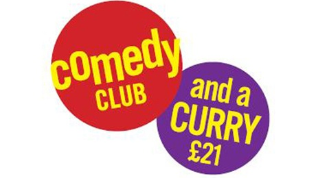 Comedy Club at Second Space