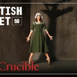 Scottish Ballet - The Crucible: Talk Ballet (Music and Dance) at Theatre Royal Glasgow
