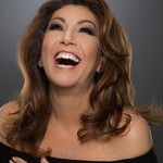 Jane McDonald at Milton Keynes Theatre