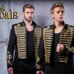 Les Musicals at King's Theatre Glasgow