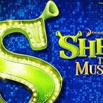 Shrek the Musical at Grand Opera House York