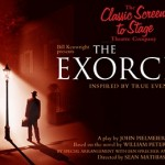 The Exorcist at New Wimbledon Theatre