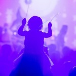 Big Fish Little Fish Family Rave at Aylesbury Waterside Theatre
