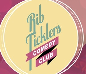 Rib Ticklers Comedy Club (September 2019) at Channel Suite: Leas Cliff Hall