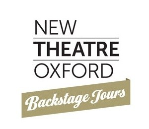 Backstage Theatre Tour 7th Sept at New Theatre Oxford