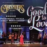 The Carpenters Story at New Victoria Theatre