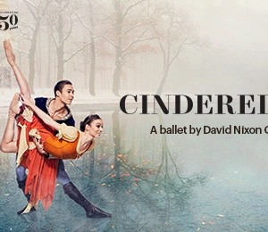 Northern Ballet - Cinderella at New Victoria Theatre