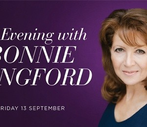An Evening with Bonnie Langford at Richmond Theatre