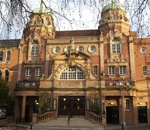 All The World's A Stage: 120 Years of Richmond Theatre at Richmond Theatre
