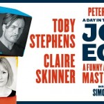 A Day in the Death of Joe Egg at Trafalgar Studios