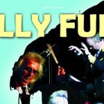 Halfway to Paradise: The Billy Fury Story at Grand Opera House York