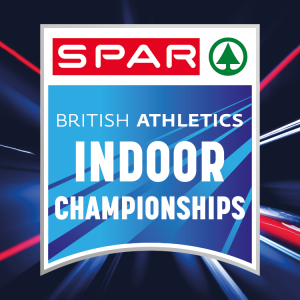 Spar British Athletics Indoor Championships