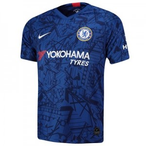 Chelsea Home Stadium Shirt 2019-20