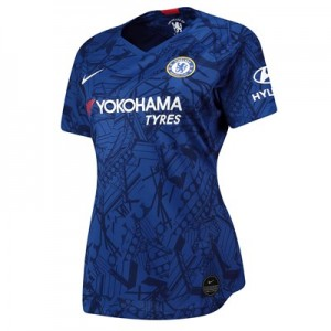 Chelsea Home Stadium Shirt 2019-20 - Womens
