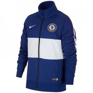 Chelsea I96 Jacket - Blue - Kids