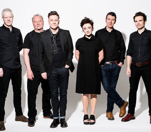 The 30th Anniversary Tour Deacon Blue