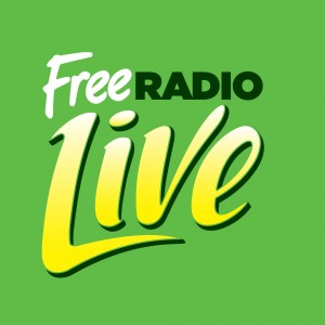 Free Radio Live 2018 (Block 3 & 4 Upper) Ticket