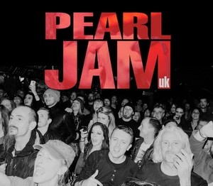 Pearl Jam UK
