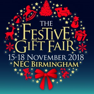 Festive Gift Fair - Making Christmas Magical
