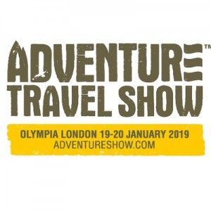 Adventure Travel Show Entrance Tickets - Sunday