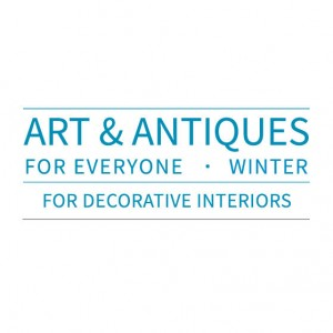 Art & Antiques for Everyone Winter Fair (valid for one day 15th - 18th Nov 2018)