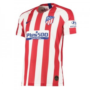 Atlético de Madrid Home Vapor Match Shirt 2019-20