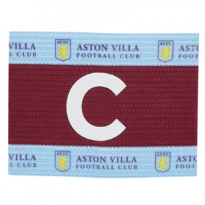 Aston Villa Captains Armband