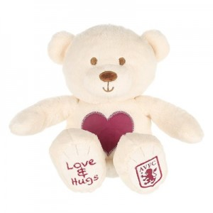 Aston Villa Baby Soft Toy