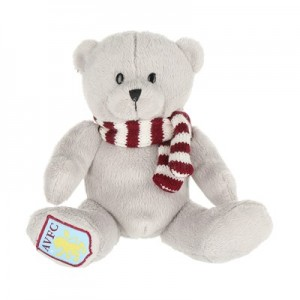 Aston Villa Mini Bear