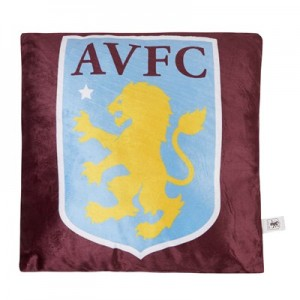 Aston Villa Cushion