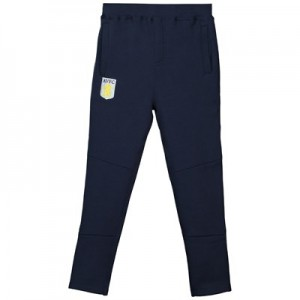 Aston Villa Core Jogger - Navy - Junior Boys