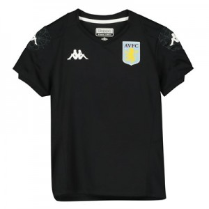 Aston Villa Home Goalkeeper Shirt 2019-20 - Kids