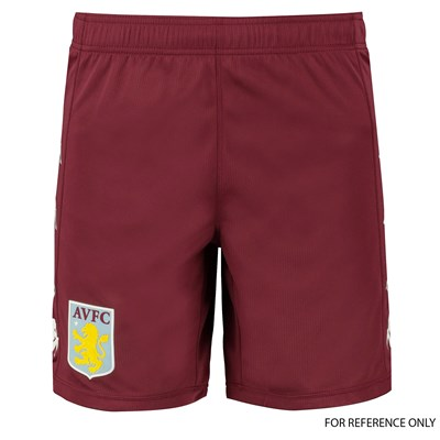 Aston Villa Away Shorts 2019-20