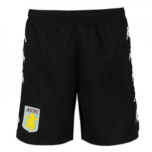 Aston Villa Home Goalkeeper Shorts 2019-20