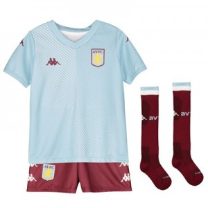 Aston Villa Away Minikit 2019-20
