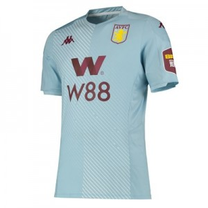 Aston Villa Away Elite Fit Shirt 2019-20