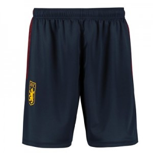 Aston Villa Training Shorts - Navy