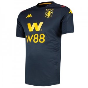 Aston Villa Training Top - Navy