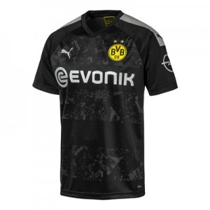 BVB Away Shirt 2019-20 - Kids