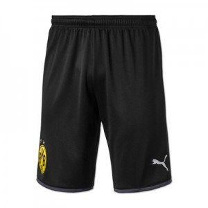 BVB Away Shorts 2019-20