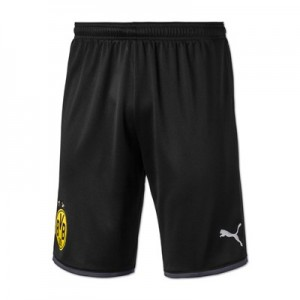 BVB Away Shorts 2019-20 - Kids
