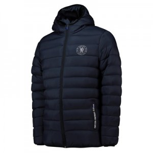 Chelsea Lightweight Down Quilted Jacket - Total Eclipse - Mens
