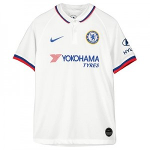 Chelsea Away Stadium Shirt 2019-20 - Kids