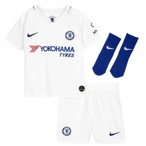 Chelsea Away Stadium Kit 2019-20 - Infants